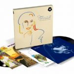 Joni Mitchell to release four-disc set featuring remastered versions of her early albums