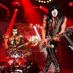 KISS to perform at the Tribeca Film Festival after premiere screening of band's new documentary