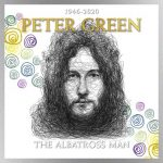 New track featuring David Gilmour and the late Peter Green being released as part of new Green photo book