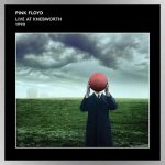 Pink Floyd's 1990 Knebworth concert released today on CD, LP and digitally