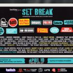 Chris Cornell's daughter & Tom Morello added to lineup of 'Set Break' virtual mental health festival
