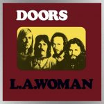 The Doors' 'L.A. Woman' album was released 50 years ago today