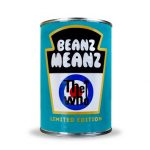 Limited-edition Who-themed Heinz baked cans sold to promote 'Sell Out' reissue and raise money for charity