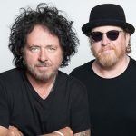 "Toto postpones European leg of ""Dogz of Oz World Tour"" until 2022"