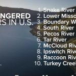 Snake River among top 10 most endangered rivers in the US, conservation group says
