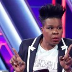 Leslie Jones to host MTV Movie & TV Awards