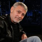 George Clooney discusses turning 60, teaching his kids charitable values