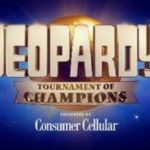 Former champ Buzzy Cohen to guest host this season's 'Jeopardy!' Tournament of Champions