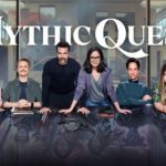 """'Mythic Quest' puts the pandemic behind it with a new special episode, """"Everlight,"""" dropping today"""