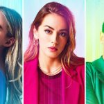 CW releases first official photo of its 'Powerpuff Girls' cast in costume