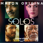 Oscar winners Morgan Freeman, Anne Hathaway and Helen Mirren get human in 'Solos' series for Amazon