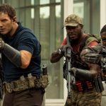 Get a sneak peek at Chris Pratt in Amazon's alien invasion pic 'The Tomorrow War'