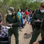 Migrants coming from Central America to US: 'We don't have many options'
