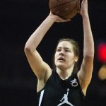 Oregon basketball star sheds light on renewed support for women's athletics