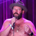 Comic Bert Kreischer, Mark Hamill board the autobiographical gangster comedy 'The Machine'