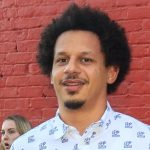 Eric Andre claims he was racially profiled at Atlanta airport