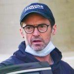 "Hugh Jackman responds after embattled producer Scott Rudin ""steps away"" from Broadway's 'The Music Man'"