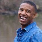 Michael B. Jordan swoons over girlfriend Lori Harvey