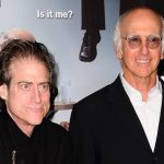 Comedian Richard Lewis makes surprise, post-surgery return to 'Curb Your Enthusiasm'