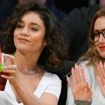 Vanessa Hudgens can't wait to meet Ashley Tisdale's newborn daughter