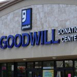 A Goodwill employee finds $42,000 in a pile of donations