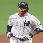Yankees Torres tests positive for COVID-19, 8th member of team