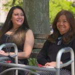 How a woman attacked in NYC is helping other victims of anti-Asian violence