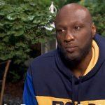Lamar Odom speaks on his recovery, using ketamine to treat addiction