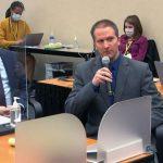 Minnesota AG asks for severe sentence for Derek Chauvin