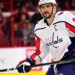 Alex Ovechkin 'confident' extension with Washington Capitals will get done