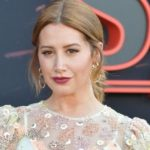 Ashley Tisdale offers encouragement to new moms struggling with breastfeeding