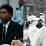 """Barry Jenkins and Kelvin Harrison Jr. explain why """"triggering"""" projects on the Black experience are needed"""