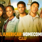 Here's a first look at Ava DuVernay's new superhero DC drama 'Naomi' and 'All American: Homecoming'