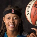Seimone Augustus retires from WNBA, joins Sparks' coaching staff