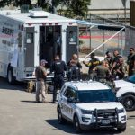 San Jose mass shooting updates: Two guns, 11 magazines found
