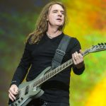 """Megadeth's David Ellefson calls leaked video calls """"private, adult interactions"""" amid grooming allegations"""