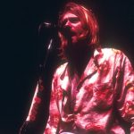 Kurt Cobain's hair auctioned off for over $14K