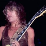 Guitar & amp belonging to Randy Rhoads found after being stolen in 2019