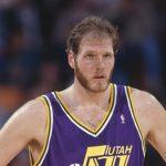 Utah Jazz legend Mark Eaton dies at 64 years old