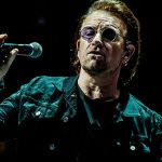 New Bono song featured in documentary about Sean Penn's charitable work premiering on TV Thursday