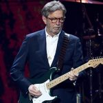 Eric Clapton details bad COVID-19 vaccine experience, questions general safety of the AstraZeneca vaccine