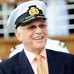 Gavin MacLeod, star of 'The Love Boat' and 'The Mary Tyler Moore Show,' dead at 90