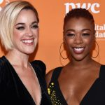 Samira Wiley announces she and Lauren Morelli have welcomed their first child