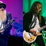 """Billy Gibbons on performing with Kirk Hammett at 2020 Peter Green tribute concert: """"We tore it up!"""""""