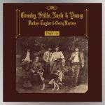 David Crosby, Stephen Stills and Graham Nash reflect on CSNY's enduring debut album, 'Déjà Vu'