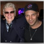 """Ex-Styx singer Dennis DeYoung releases new solo tune """"The Last Guitar Hero,"""" featuring Tom Morello"""