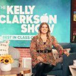 'The Kelly Clarkson Show' to take over Ellen DeGeneres' time slot next year