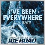"""Nikki Sixx, Rob Zombie & others form new band L.A. Rats; cover country classic """"I've Been Everywhere"""""""