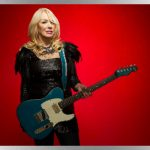"""Watch music video for Heart guitarist Nancy Wilson's solo cover of Pearl Jam's """"Daughter"""""""