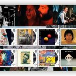 Paul McCartney's solo career celebrated with new series of UK postage stamps